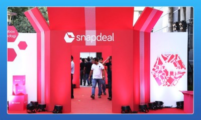 Snapdeal Cofounders Write To Employees,Snapdeal Terminating Flipkart Deal,Vulcan Express,Snapdeal Founders,Flipkart Merger Deal,Snapdeal 2.0 strategy,Flipkart Latest Deal,2017 Latest Business News,Startup Stories