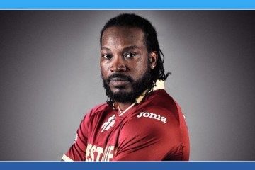 West Indies Cricketer Chris Gayle,Chris Gayle Invests In AR Startup FlippAR,One Day International,ODI Cricket,startup FlippAR,West Indies cricket team,Startup Stories,Latest Business News 2017,Inspiration Stories 2017