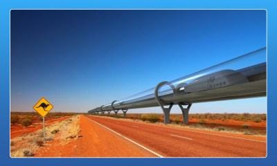 Andhra Pradesh Signs MoU,India First Hyperloop,Hyperloop Transportation Technologies,Chairman of HTT,HTT CEO Dirk Ahlbom,Startup Stories,2017 Latest Business News,AP signs MoU