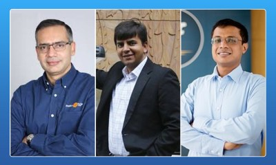 Flipkart, Ola And Other Set Up Lobby Group,Lobby Group Indiatech.org,E-commerce startups launch lobby group,Flipkart and Ola Launch Lobby Group,Flipkart founder Sachin Bansal,Ola founder Bhavishg Aggarwal,Home Grown Startups Indiatech,Startup Stories,Latest Business News 2017