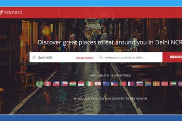 Zomato Forgo Commission,Zomato Commission From Partner Restaurants,#MissionGiveBack,Zomato founder,Zomato CEO Deepinder Goyal,financial year 2017,Zomato Latest News,Startup Stories,Latest Business News 2017,Inspiration Stories 2017