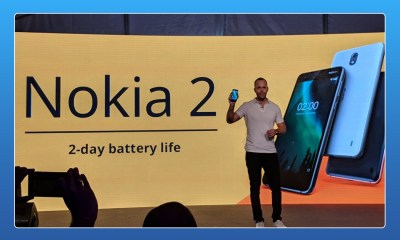 Nokia Mobile Launches New Nokia 2,Startup Stories,Inspirational Stories 2017,New Nokia 2 Mobile Coming Soon,Latest Technology News and Updates,New Nokia 2 Android Phone Price,Nokia 2 Price in India 2017,New Upcoming Nokia 2 Phone in India,Nokia 2 Mobile features and Release Date,Smartphone Nokia 2 Updates,#Nokia2,Nokia 2 Mobile 2017