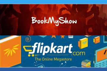 Flipkart Plans On Investing In BookMyShow,Startup Stories,Latest Business News and Updates,Flipkart Talk to Invest in BookMyShow,Flipkart Business News,Flipkart Stake in Online Movie Ticket Platform BookMyShow,Inspirational Stories 2017