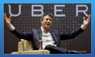 Uber Board Votes For SoftBank Deal,Startup Stories,2017 Latest Business News,Inspirational Stories 2017,Softbank investment deal,Uber CEO Travis Kalanick,Uber Latest News,Uber Votes to SoftBank Deal