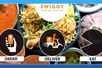 Flipkart Invest In Swiggy,Startup Stories,Business Latest News 2017,Flipkart Invest in Food Tech Firm Swiggy,Food Delivery Startup Swiggy Latest News,Flipkart Investment Talks With Swiggy,Flipkart and Swiggy News Update,India Largest Ecommerce Startup