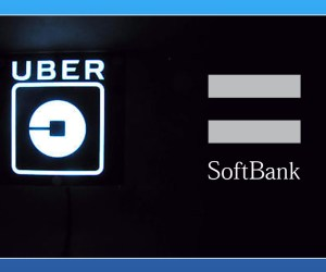 Uber Confirms Billion Dollar Deal With SoftBank,Startup Stories,Business Latest News 2017,Uber Confirms SoftBank Investment Deal,Former CEO and Founder Travis Kalanick,Chief Executive Officer of Softbank,Uber Seals Investment From SoftBank,Uber and SoftBank Latest News