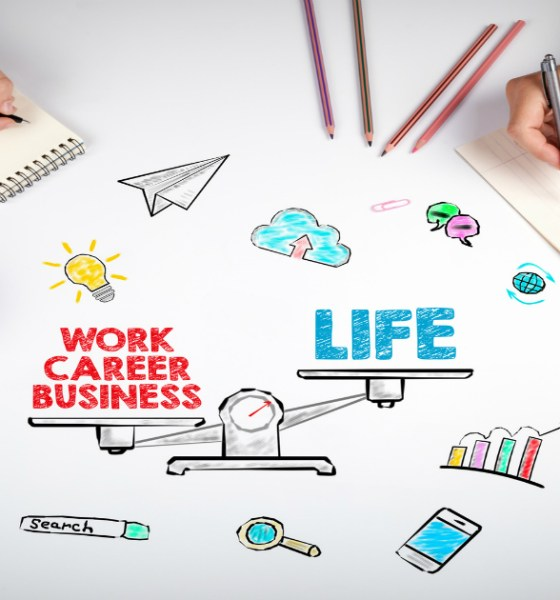 Strike The Perfect Work And Life Balance,Startup Stories,Inspirational Stories 2018,2018 Best Motivational Stories,How to Strike The Perfect Work And Life Balance,Top 5 Tips to Perfect Work And Life Balance,5 Ways to Strike Perfect Work-Life Balance,Perfect Work And Life Balance Tips,Tips to Personal Life Stress Free