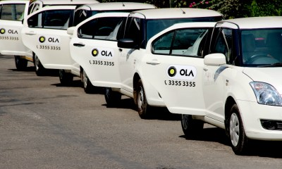 Ola Launches Internal Investigation For Fraud,Startup Stories,2018 Latest Business News,Startup News India 2018,India Biggest Cab Aggregator Ola Latest News,Ola Internal Investigation Against HR and Admin,Fraud Allegations Shake Ola,Ola Executive Fraud to Millions of Dollars,Ola Recruitment Fraud