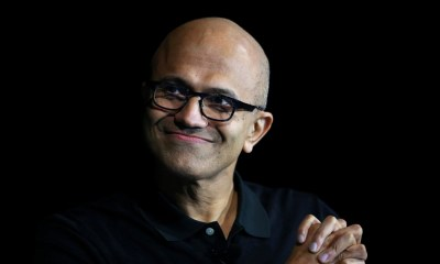 Life Lessons From Satya Nadella,Startup Stories,2018 Best Motivational Stories,Inspirational Stories 2018,Life Story From Satya Nadella,Life Lessons From Microsoft CEO Satya Nadella,Microsoft CEO Satya Nadella Inspiring Lessons,Inspiring Life Lessons from Satya Nadella,Satya Nadella Success Story