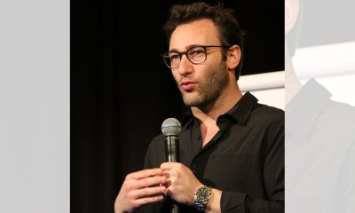 Simon Sinek: Facts You Didn't Know,Startup Stories,Entrepreneur Stories 2018,Inspirational Stories 2018,Inspiring Lessons From Simon Sinek,wantrepreneurs,Simon Sinek Five Rules of Success,Simon Sinek Top 5 Rules For Success,Interesting Facts About Simon Sinek,Simon Sinek Success Story
