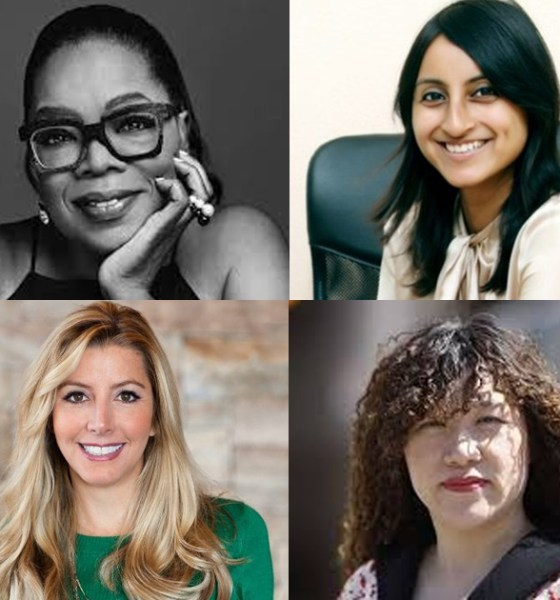 Influential Women In Entrepreneur World,Startup Stories,Best Motivational Stories,Inspiring Stories 2018,World Most Powerful Female Entrepreneurs,Influential Entrepreneur Women,World Entrepreneur Influential Women,Influential Female Entrepreneurs,Most Influential Women In World,Most Influential in Startup