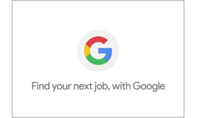 Google Job Search Feature Comes To India,Startup Stories,Technology News 2018,Startup News India,Google Launch Job Search Feature,Google Search Feature for Job Seekers,Job Search Feature in India,Google New Search Feature,Latest Job Search Feature,Google Job Feature