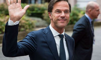 Netherlands To Setup Startup Link,Startup Link Collaboration With India,Startup Stories,Startup News India,Netherlands Prime Minister Mark Rutte,Startup Link in India,Largest Investor in Netherlands,Indian Market