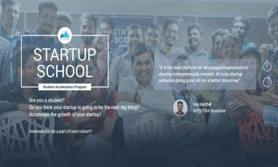 iB Hubs Startup School Second Edition,Second Edition of iB Hubs Startup School,Startup Stories,Best Motivational Stories,Upcoming Startup Events India 2018,IB Hubs Startup School,Startup School 18,Student acceleration Program,iB Hubs Startup School 18