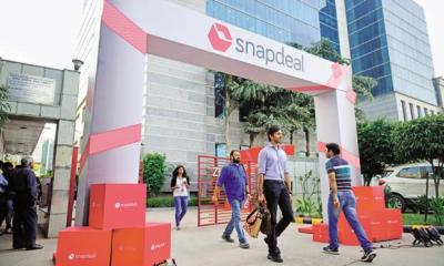 The Rise And Fall Of Snapdeal,Startup Stories,Startup News India,Indian Startup Funding,Startup Funding for Small Business,2018 Latest Business News,Snapdeal Business Updates,Snapdeal Market Share 2018,Snapdeal Failure Story
