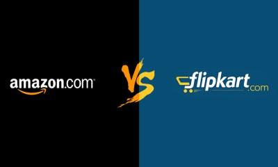 Amazon India And Flipkart Clash,Amazon And Flipkart Clash Over Luggage Category,Startup Stories,Startup News India,Latest Business News 2018,Amazon India Vs Flipkart,Vice President of Flipkart,Amazon India Launch Luggage Category,Ecommerce Platforms Launchs Luggage Category