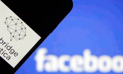 Facebook Fined Over Cambridge Analytica Scandal,Startup Stories,Startup News India,Facebook Cambridge Analytica,Cambridge Analytica India,Cambridge Analytica Latest News,New Data Protection Act,Facebook CEO Mark Zuckerberg,Facebook Chief Privacy Officer,Facebook Fined for Data Breach