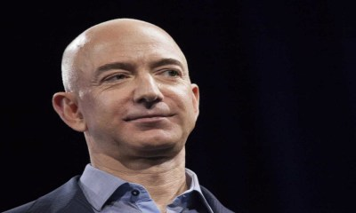 Life Lessons From Jeff Bezos,Best Motivational Stories 2018,Latest Startup News India,startup stories,Jeff Bezos Success Story,Amazon CEO Jeff Bezos Life Lessons,Jeff Bezos Business Lessons,Richest Man Jeff Bezos,Amazon CEO Success Story