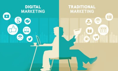 Digital Marketing Vs Traditional Marketing,Benefits of Digital Marketing,Modern Marketing,Best Motivational Stories 2018,Best Startups in India 2018,Latest Startup News India,startup stories,Digital Vs Traditional Marketing,Benefits of Traditional Marketing,Online Platforms for Promotions