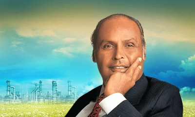 Success Secrets Of Dhirubhai Ambani,Success Secrets Of Man Behind Reliance,Startup Stories,2019 Best Motivational Stories,Inspirational Stories 2019,Dhirubhai Ambani Success Story,Secrets Behind Reliance Success,Success Lessons from Ambani,Dhirubhai Ambani Inspiring Story,Journey of Dhirubhai Ambani,Dhirubhai Ambani Life Story