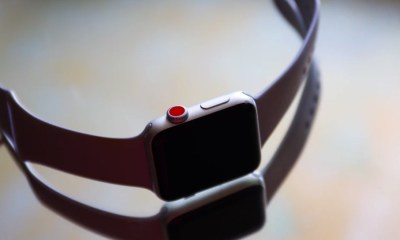 Apple Smart Watch Band,Apple Watch Adjustable Built In-Camera?,Startup Stories,2019 Latest Technology News,Smartwatch Band,Watch Band with Optical Sensor,Apple Watch,Apple Latest News,New Apple Watch,Smart Apple Watch,Apple Smart Watch 2019