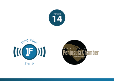Jemal Harris :: VA Peninsula Chamber :: 014