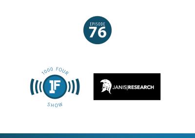 Jeremy Johnson :: Janis Research :: 076