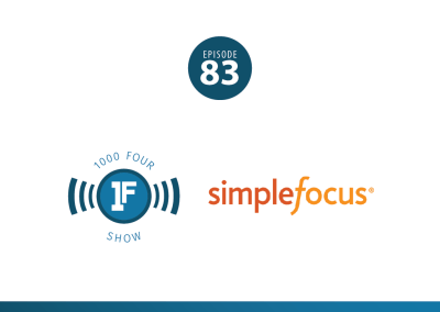 JD Graffam :: Simple Focus :: 083