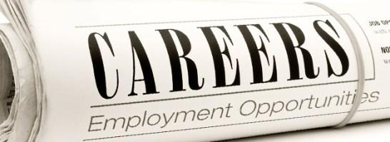 open jobs newspaper
