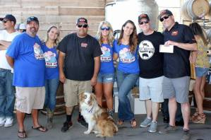 Competition Wrap-Up: Van Ruiten Winery Rib Cook Off