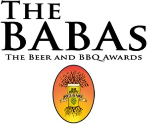 The Bay Area Beer and BBQ Awards