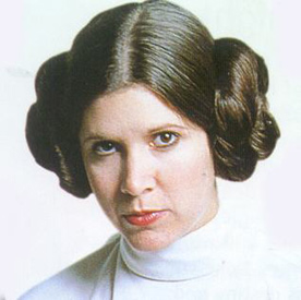 Organa Solo Leia Lexikon Star Wars Union