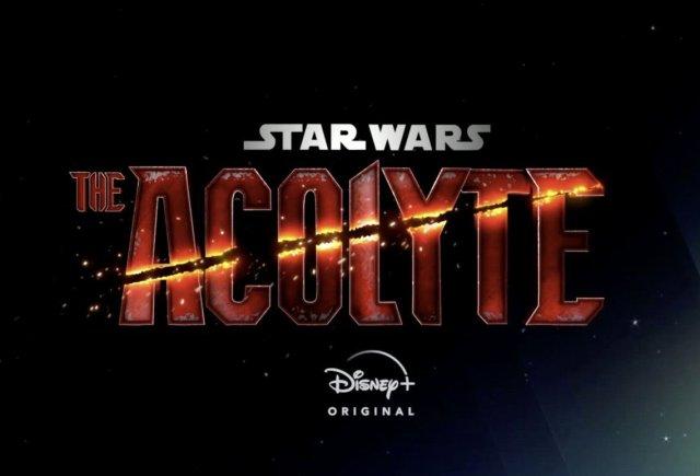 The Acolyte Logo