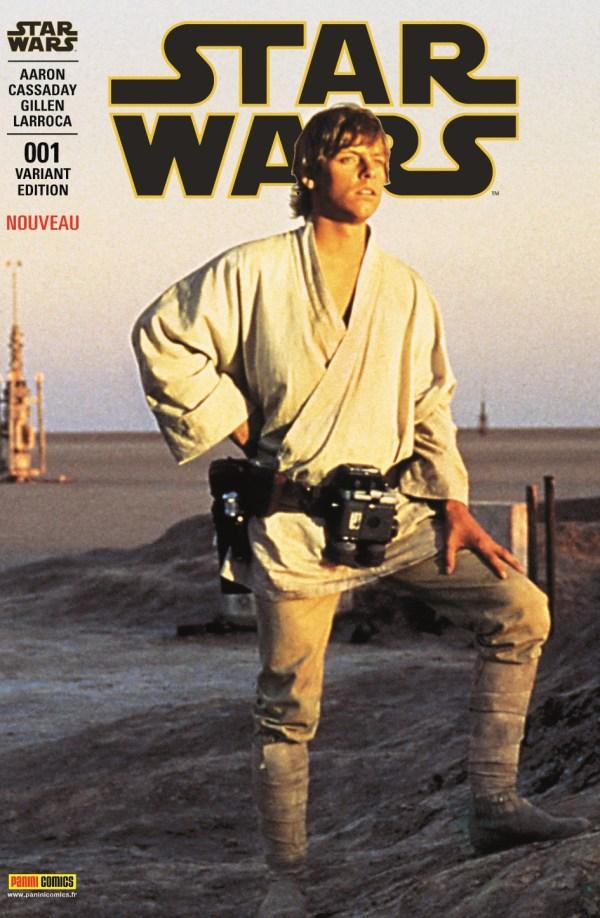 Les Couvertures Franaises Du Premier Magazine Star Wars
