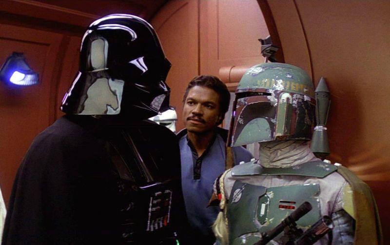 Lando Calrissian  Encyclopdie  Star Wars Universe