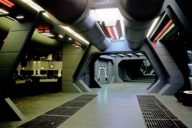 GrandeBretagne  Les lieux de tournage de la Saga  Star Wars Universe