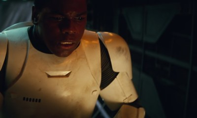 Star Wars Force Awakens Finn