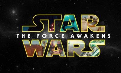 Star Wars Awakens tickets
