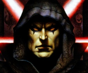 Book Review: Darth Bane trilogy
