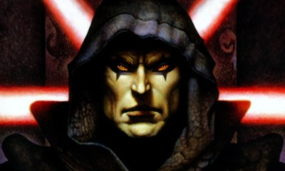 Boekreview: Darth Bane trilogy