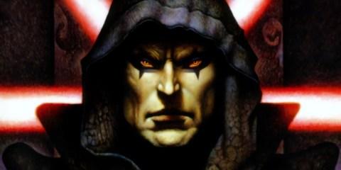 Boekreview: Darth Bane trilogy