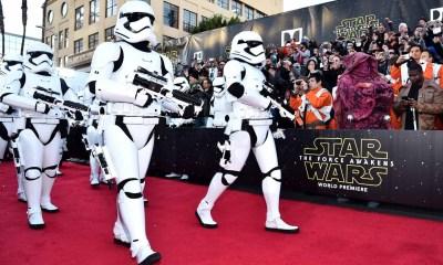 Star Wars verbreekt Nederlandse bioscooprecords