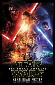 The Force Awakens Novellisatie