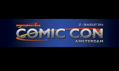 Amsterdam Comic Con