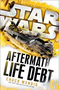 Aftermath: Life Debt Cover
