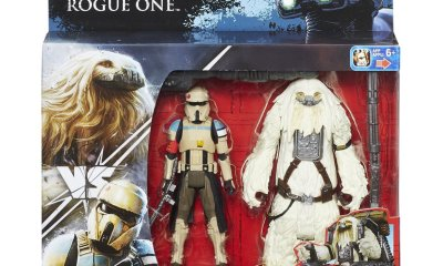 Rogue One toys