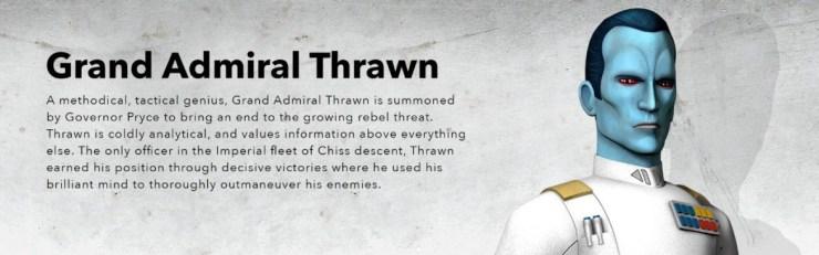 Rebels beschrijving Thrawn