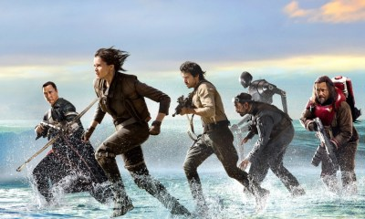 Rogue One spoiler review