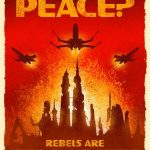 """Rebels Are Terrorists"" door: Onbekend"