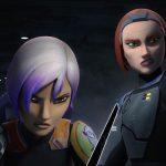 Sabine en Bo-Katan in de seizoen 4 trailer